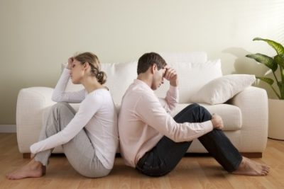 When the Love Within a Marriage Dies