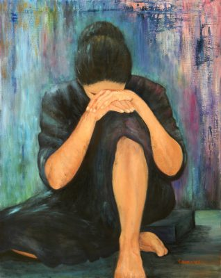 Recognising Major Depressive Disorder