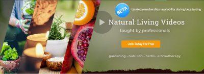 Natural Living Skills